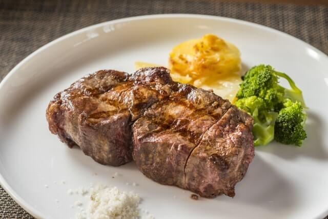 厚切りステーキ肉5選