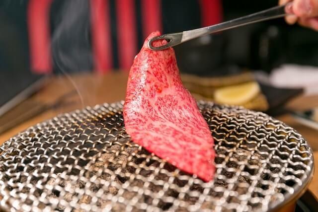 1.国産焼肉用肉の特徴