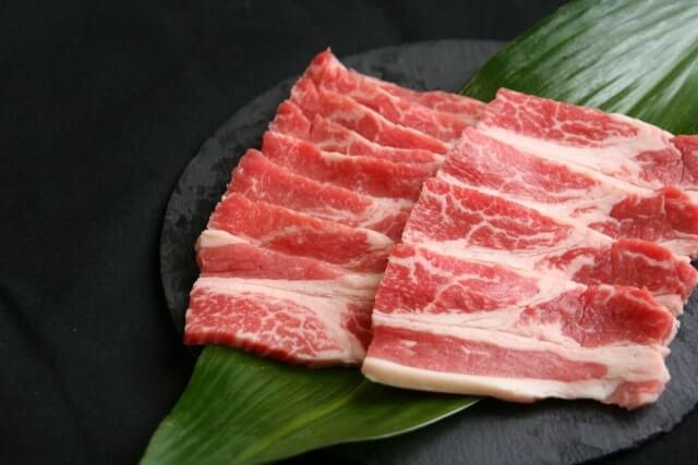 1.通販に販売されている安い焼肉用肉の特徴