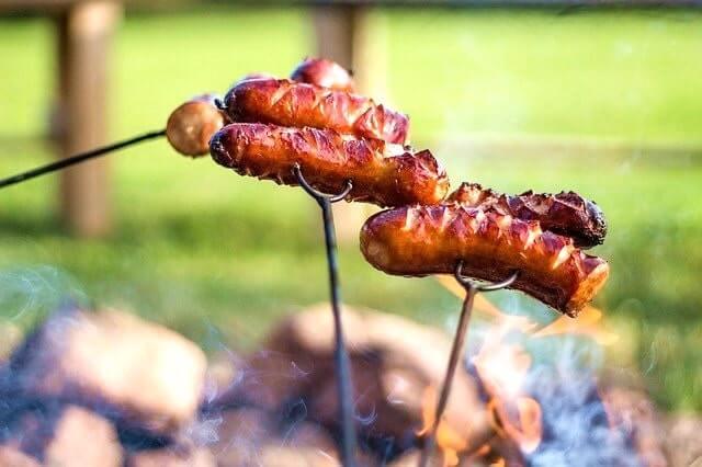 定番バーベキュー肉の種類