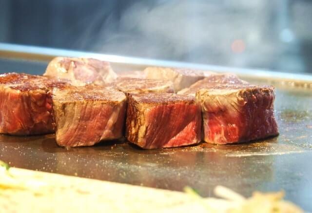 サイコロステーキ肉5選