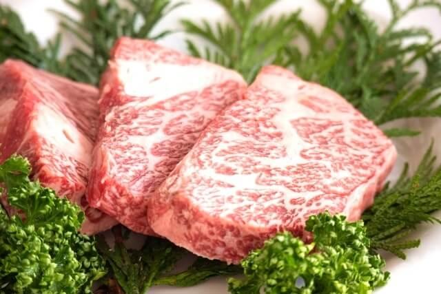 黒毛和牛ステーキ肉5選