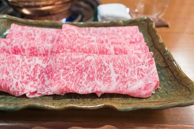 神戸牛の特徴