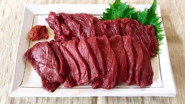 本場・会津の味を満きつ!通販でお取り寄せできる会津馬刺し5選