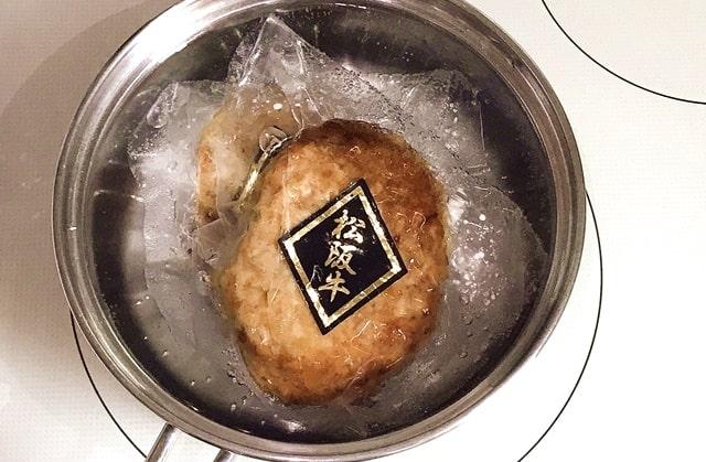 【温めるだけ】通販でお取り寄せできる美味しい湯煎ハンバーグ5選